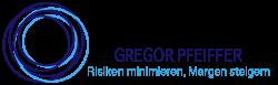 Gregor Pfeiffer Logo