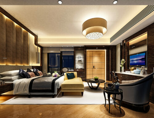 Serviced Apartments vs. klassischer Wohnbau
