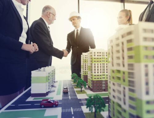 Vorbereitung und Führung von Investorengesprächen